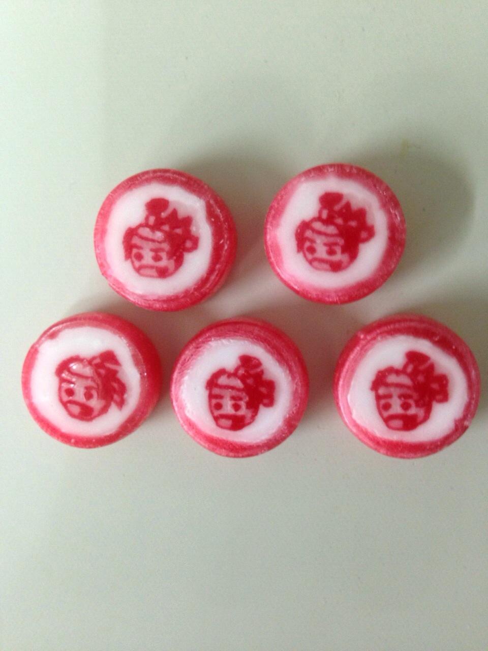 オリジナルキャンディー金太郎飴激安販促物