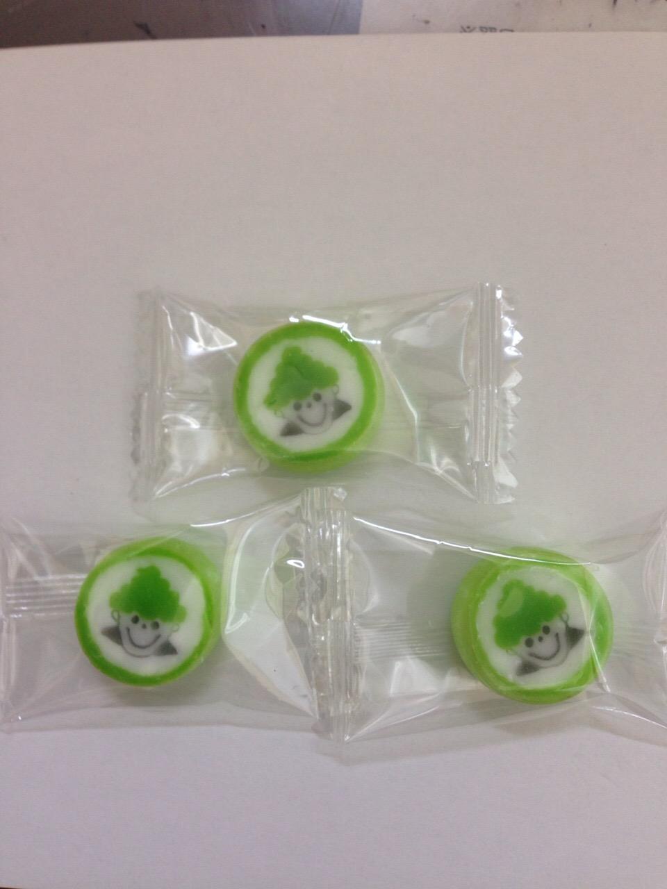 金太郎飴・オリジナルキャンディーは販促物エンスタジオ