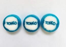 金太郎飴オリジナルキャンディー販促物